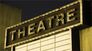 Theatre : €75